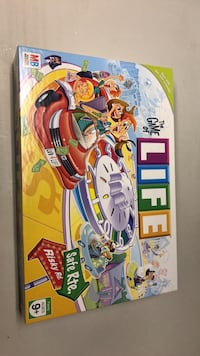The Game of Life Board Game Tampa, 33606