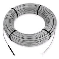 Schluter Systems Ditra-Heat Cable 120V 212.9-ft