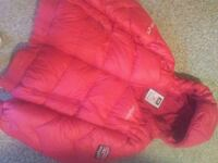 Helly hansen down jacket Red Deer, T4N 5Z8