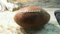 Vintage Official Cooper 145  football 555 km