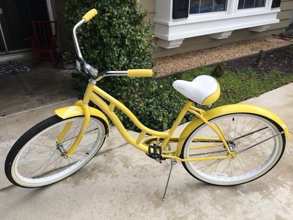 """3767e7399dc Used Women's Schwinn 26"""" Legacy Bicycle for sale in Lake Forest - letgo"""