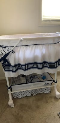 baby's bassinet