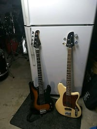 Guitar one Silverstone and Ibanez  Lancaster, 17603
