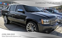 Chevrolet Avalanche 2011 Fort Myers