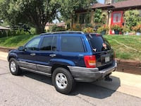 Jeep - Grand Cherokee - 2000 need to sell fast  Denver