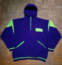 USED Adidas Fleece Hoodie (Men) Toronto