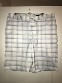 NEW Greg Norman golf shorts sz 36 Edmonton, T6V 0G1