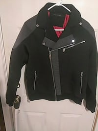 Mens new zipper type jacket 452 mi