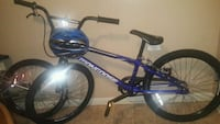 24' Mongoose Title Pro Freestyle BMX Bike Clinton, 37716