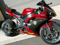 Yamaha R1 (330 Fat Tire) Irvine, 92620