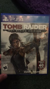 ps4 game New York, 10314