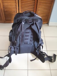 mountain equipment coop camping/travel backpack,8762 Mississauga
