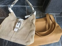 Genuine coach bags $30 for one $50 for both  Las Vegas