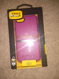 Unopened OtterBox for iPhone 7 +8 Rosemount, 55068