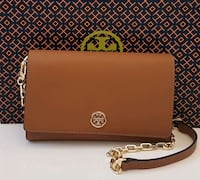 NWT Authentic Tory Burch Chain Wallet Vaughan, L4H 3B8