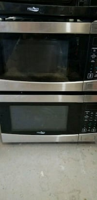 Mutiple Microwaves and Convectional Microwave Oven Cromwell, 46732