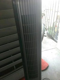 black and gray tower fan Pomona, 91766