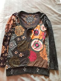 Camiseta Desigual Madrid, 28032