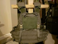 Plate carrier Cameron, 28326