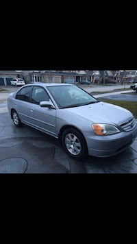 2003 Honda Civic (SERIOUS BUYERS ONLY) Courtice