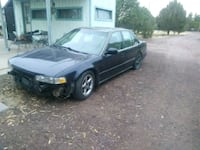 Honda - Civic - 1990 Show Low, 85901