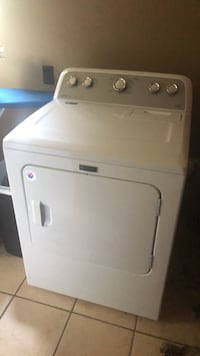 brand new large capacity Maytag Washer and Dyers