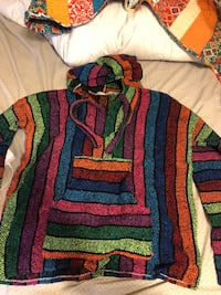 size M drug rug perfect condition Temple, 76502