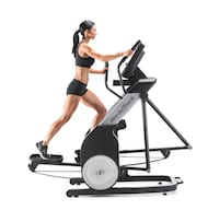 NordicTrac Freestride Trainer FS7i - Good as New Condition- Treadmill, Elliptical and Stepper all in 1 Laguna Niguel, 92677