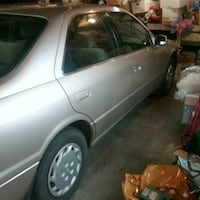 Toyota - Camry - 1998 Kelso