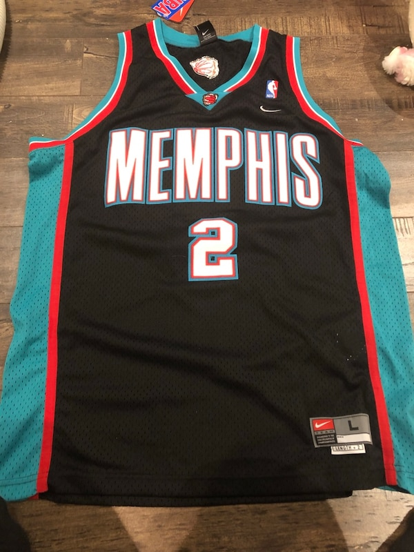 purchase cheap 2e7f9 15d14 Jason Williams signed jersey