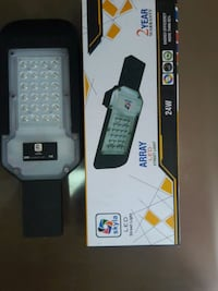 24w Led Street Lights 2years warranty Best quality Mumbai, 400095