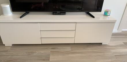 console from ikea