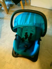 Car seat with base 2024