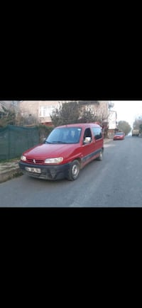 2001 Citroen Berlingo 1.9 D Multispace SR