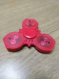 Light-Up Fidget Spinner Winnipeg, R2P 0N6