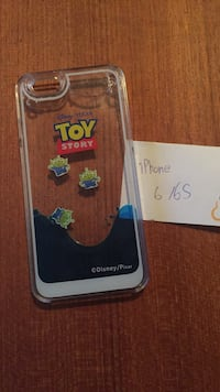 klart Disney Toy Story iPhone-fodral