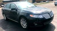 2009 Lincoln MKS●AWD●LEATHER HEATED SEATS●SUNROOF● Madison Heights