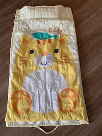 Baby nap blanket 3in1(pillows,sheet,blanket) Montréal, H4P 0B1