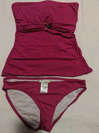Michael Kors swimsuit size small Calgary, T2E 0B4