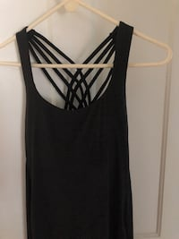 Lululemon Size 8 Smith-Ennismore-Lakefield, K0L