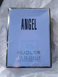 Angel- Thierry Mugler (25ml) Washington