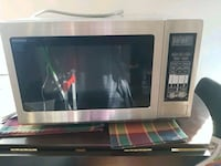 Brada by Samsung Convection Microwave oven