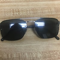 Burberry 3095 gunmetal sunglasses New Carrollton, 20784