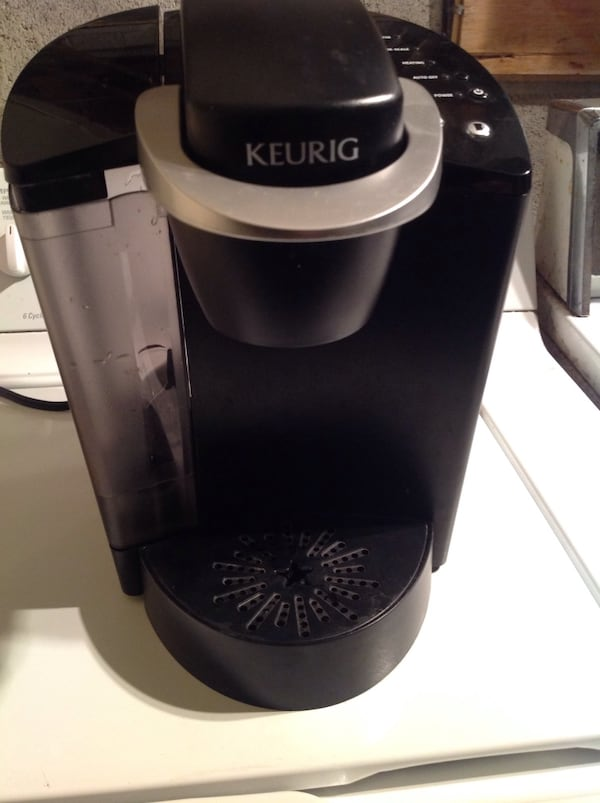 Keurig coffee machine 7df3548a-5d36-490c-9177-60aea36ab96f