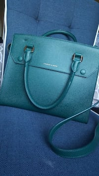 Charles and Keith Handbag Falls Church