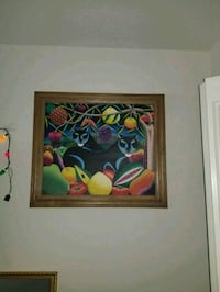 Great Haitian Painting  Silver Spring, 20910