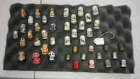 42 pc. Thimble collection New Oxford, 17350