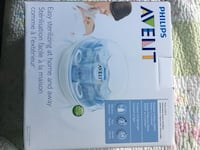 Brand new! Never used avent sterilized  Toronto, M2H 1Y2