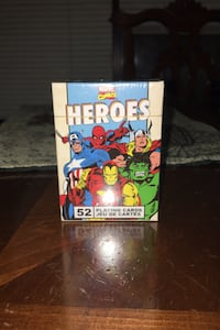 HEROES (collectible).