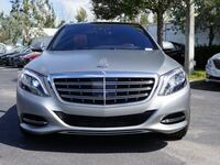 2016 Mercedes-Benz Town and Country